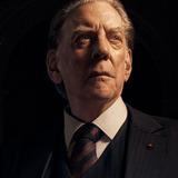 Donald Sutherland — J. Paul Getty Sr.