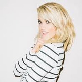 Ashley Roberts — Host
