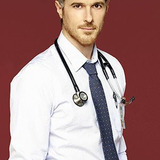 Dave Annable — Dr. Adam McAndrew