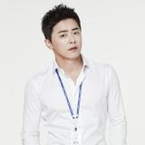Jo Jung Suk — Lee Hwa Shin