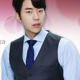 Yoon Hyun Min — Lee Joon Hee