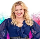 Kelly Clarkson — Host
