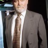 Alan Scarfe — Dr. Bradley Talmadge