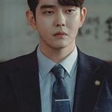 Yoon Kyun Sang — Ki Moo Hyuk