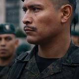 Harold Torres — Manuel Contreras