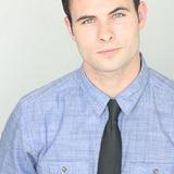 Daniel Vincent Gordh — William Darcy