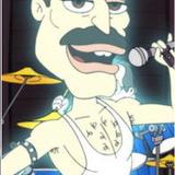 Jordan Peele — Ghost of Freddie Mercury
