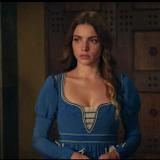 Aurora Ruffino — Bianca de' Medici