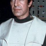 Martin Landau — Com. John Koenig
