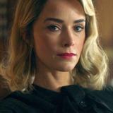 Abigail Spencer — Katherine Harlow / Doris Quinn