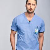 Ryan Eggold — Dr. Max Goodwin
