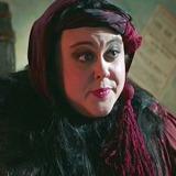 Sharon Rooney — Barbara