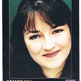 Sally Geoghegan — Miss Carver