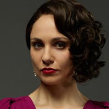 Tuppence Middleton — Claire Franklin