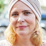 Алёна Яковлева — Галина Дмитриевна, мать Нины