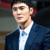 Jo Dong Hyuk — Han Tae Woong