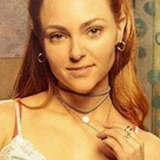 AnnaSophia Robb — Lacey