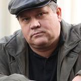 Павел Ильин — Степан Сысоев 53 года, водитель агентства «Лондонград»