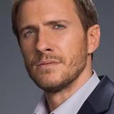 Patrick Heusinger — Special Agent Nick Durand