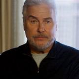 William Petersen — Gil Grissom