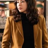 Lee Ha Nui — Park Kyung Sun