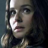 Sarah Wayne Callies — Katie Bowman