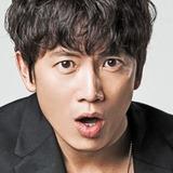 Ji Sung — Shin Suk Ho