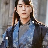 Hong Jong Hyun — Wang Rin