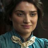 Eve Hewson — Anna Wetherell