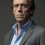 Hugh Laurie — Dr. Eldon Chance