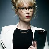 Andrée Vermeulen — Dr. Monica Scholls