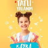 Lavinya Ünlüer — Kayra Yilmaz