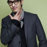 Kim Ji Suk — Tommy Hong