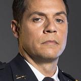 Bruce Ramsay — District Commander Marcel Gendron