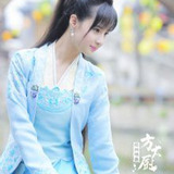 Michella Jiang — Fang Yi Shao