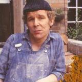 Christopher Fairbank — Albert Moxey