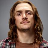 Kyle Gallner — Eric Fisher