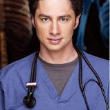 Zach Braff — Dr. John