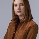 Haley Ramm — Violet