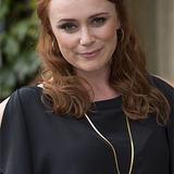 Keeley Hawes — Samantha Mollison