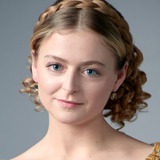 Anna Baryshnikov — Lavinia Dickinson