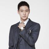 Go Kyung Pyo — Go Jung Won