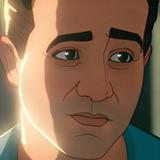 Mark Ruffalo — Bruce Banner / Hulk