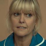 Ashley Jensen — Nurse Emma