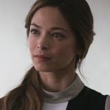 Kristin Kreuk — Joanna Chang