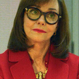 Sally Field — Dr. Greta Mantleray