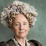 Gemma Jones — Aunt Anne Lister