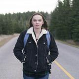 Abigail Lawrie — Anna Worth