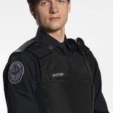 Gregory Smith — Officer Dov Epstein