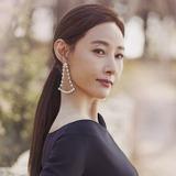 Do Ji Won — Choi Young Ja